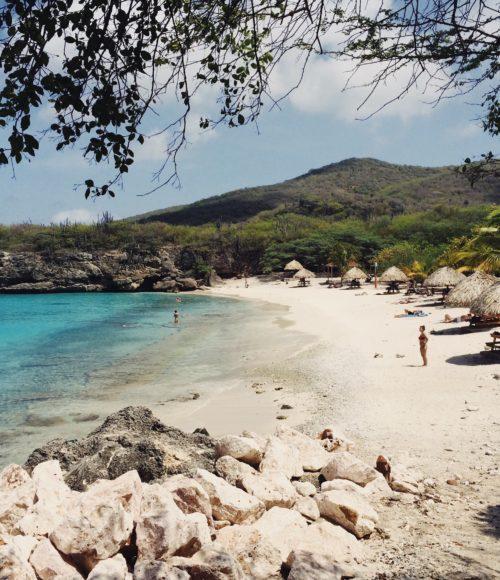 Hier wil je wezen: de mooiste en meest favorieten stranden van Curaçao