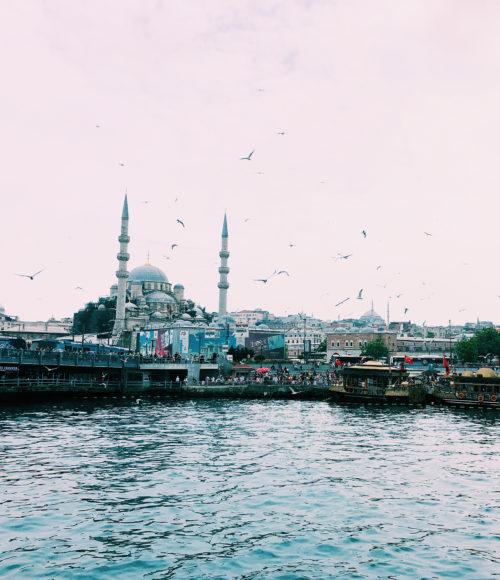 Barts Best of Taksim en Galata, Istanbul