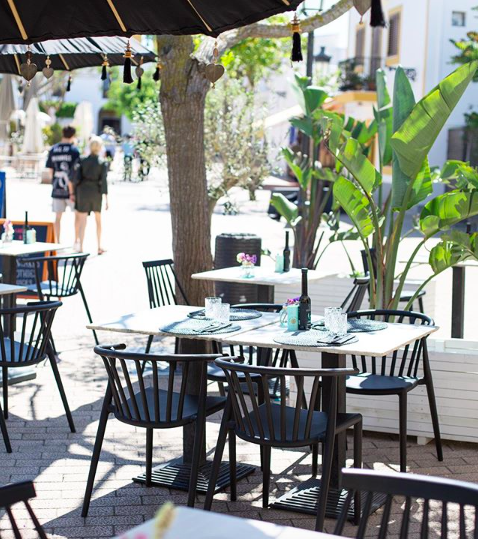 It's a trend (en Ibiza heeft 'm alvast): Keto Kitchen Ibiza, Santa Gertrudis