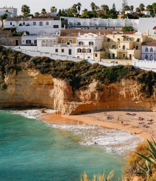 10 (+) keer meest heerlijke hotels van Portugal