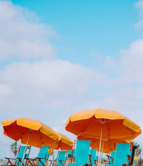 De ultieme vakantie checklist voor de zomer van 2019