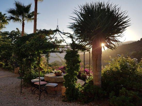 Los Little escapos bonus: het heerlijke hotel Son Bleda op Mallorca, Spanje