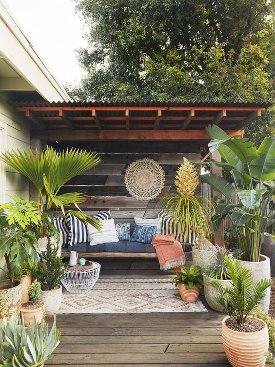 Bart Bouwt: Summer-proof je tuin of balkon in 5 simpele stappen