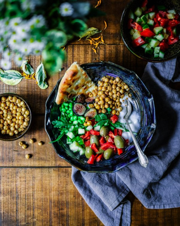 Vers van de (vegan)pers: restaurant Vanplanten in Utrecht