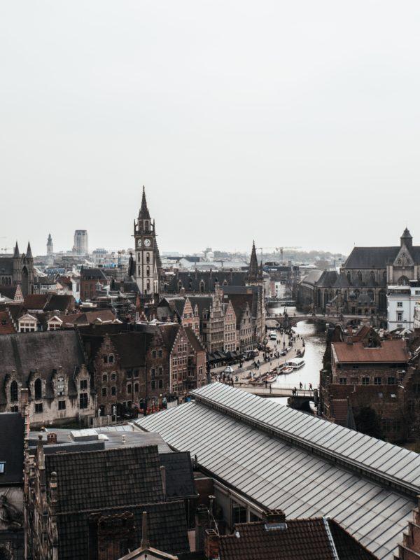3 x de leukste ontbijttentjes in Gent