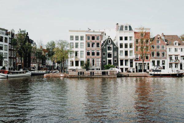 Let the games begin! City Challenge Amsterdam is aan (voor wie eens wat anders in Amsterdam wil doen)