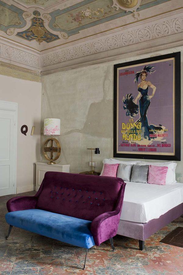 Inspirerend Hotel: Oltrarno Splendid, Florence, Italie