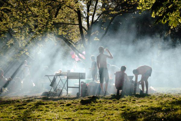 De zomerbarbecue checklist van 2019
