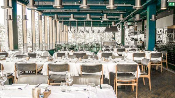 All year long summer proof: Big Green Egg barbecuerestaurants in Amsterdam