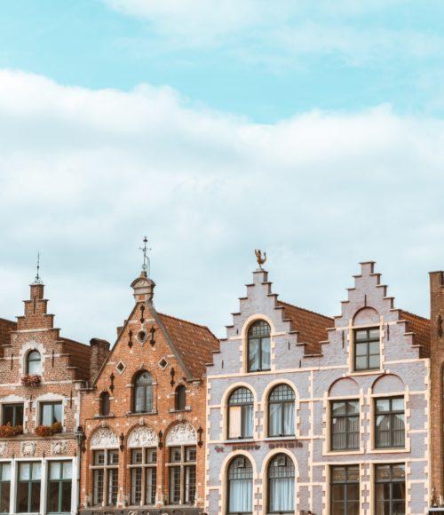 Het leukste van Gent, de grote horeca-lijst (graag gedaan)