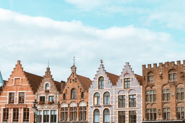 3 x de leukste restaurants van Gent (graag gedaan)