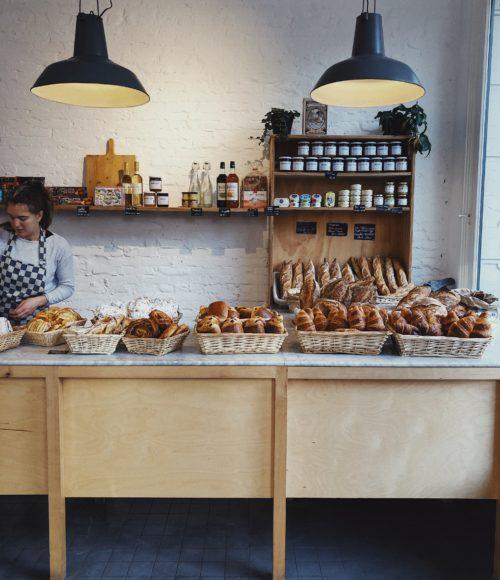 Ontbijtbegrip in de hofstad: Boulangerie Michel Den Haag