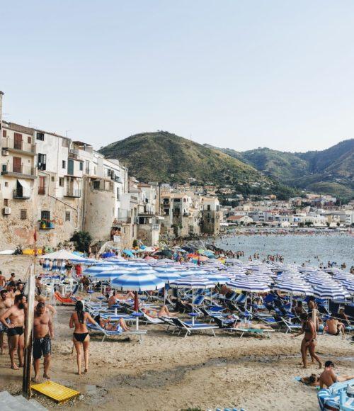 Het leukste van Sicilië: de noordzijde. Deel 1: Cefalu en omgeving