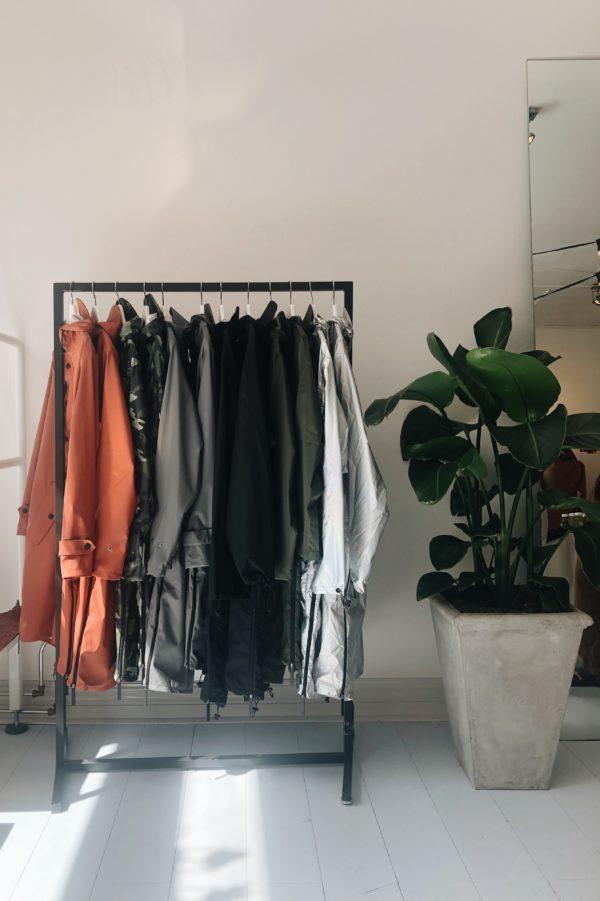 Fair Fashion: Maium, de mooiste duurzame regenjassen uit Nederland
