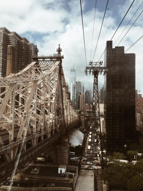 New York: de tofste musea, art spaces en overig moois du 2019