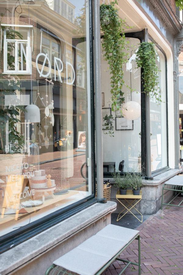 De mooiste (duurzame) winkel en koffiebar van Leeuwarden: NØRD conceptstore