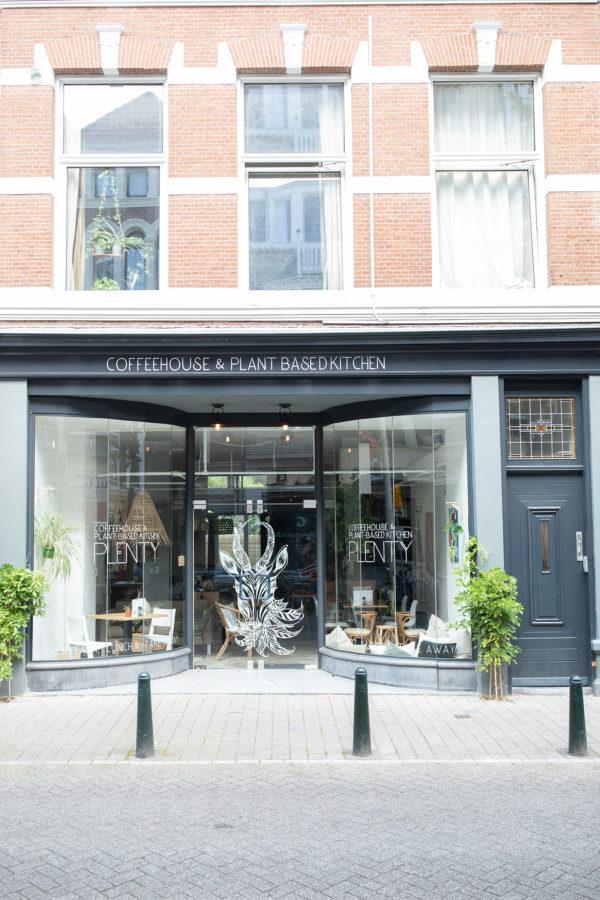 Plenty in Den Haag: lekkerste koffie en vegan eten