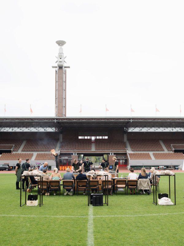 Bijna open in Amsterdam: Restaurant Wils Amsterdam, waar sterrenchef Joris Bijdendijk op open vuur gaat toveren