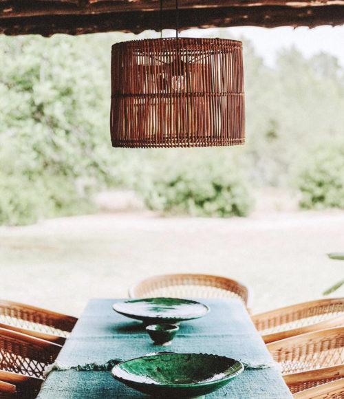 Ontdekje plekje op Ibiza: Finca the Yard Ibiza is een droom