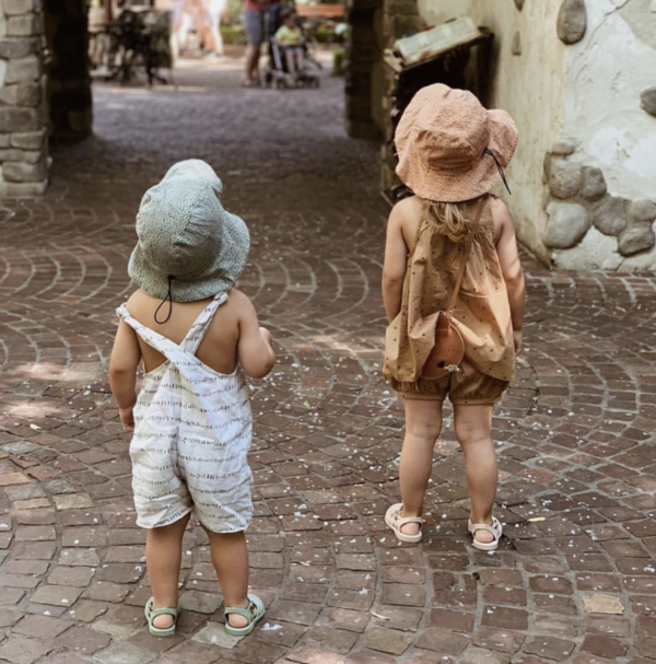 De allerleukste (nieuwe) kindermerken uit Zuid-Europa