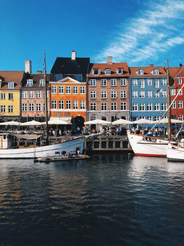 3 x de gezelligste food markets van Kopenhagen