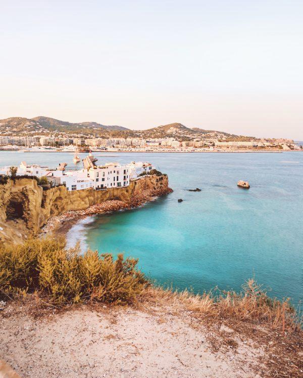 Nieuw op Ibiza: het beste van het noorden van Ibiza