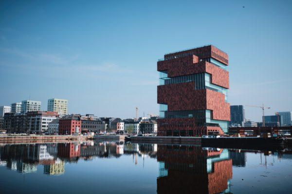 de Bart Bouwt top 10 interieurwinkels in Antwerpen
