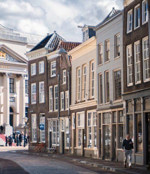 Lekker los in Dordrecht, het leukste van de Zuid-Hollandse stad