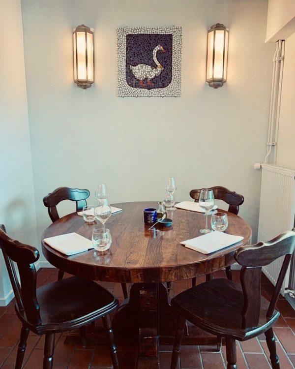 Omfietstip: restaurant Lazuur in Amsterdam Noord