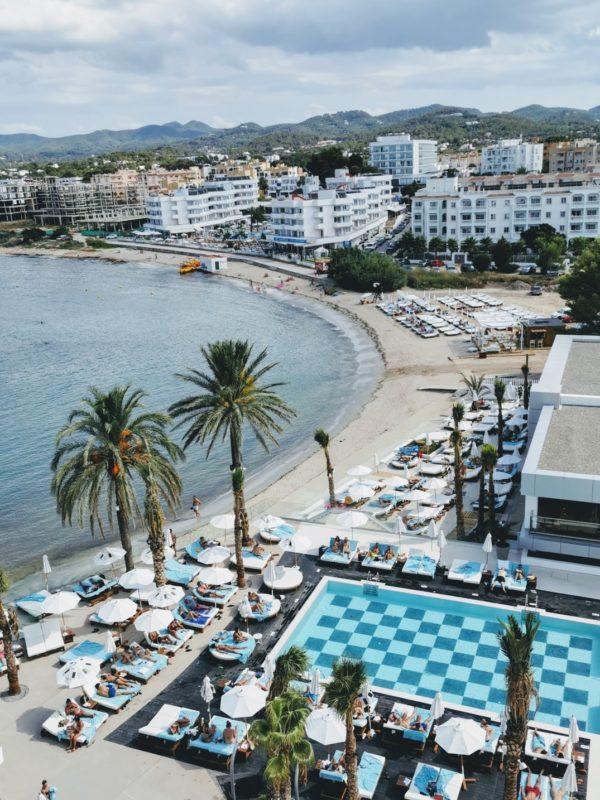 Nieuw op Ibiza: Amàre Beach Hotel Ibiza