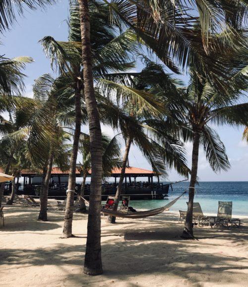 Droomhotel op Bonaire: Harbour Village Bonaire