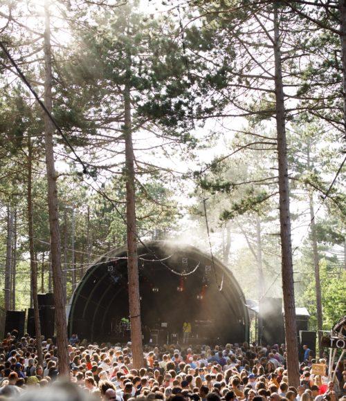 Het meest bijzondere festival van Nederland: Into The Great Wide Open op Vlieland