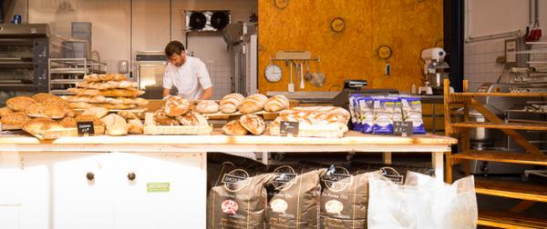 Alles voor de bakker: Boulangerie OSCAR is nieuw in Haarlem
