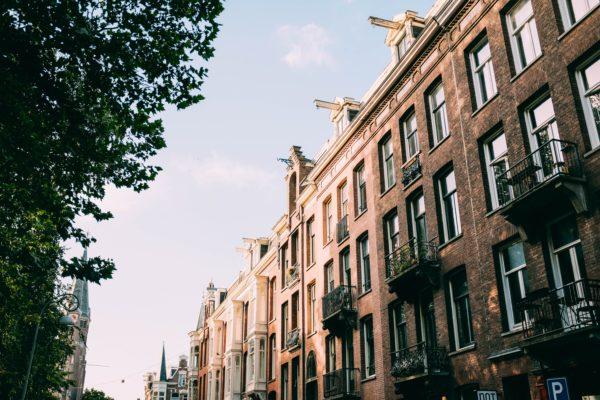 Coming soon: restaurant JA Amsterdam