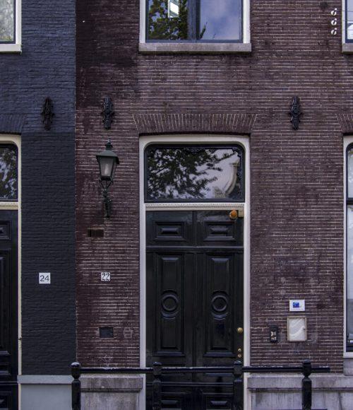 Bar-restaurant Permanent Pop-Up in Amsterdam Noord is een blijvertje