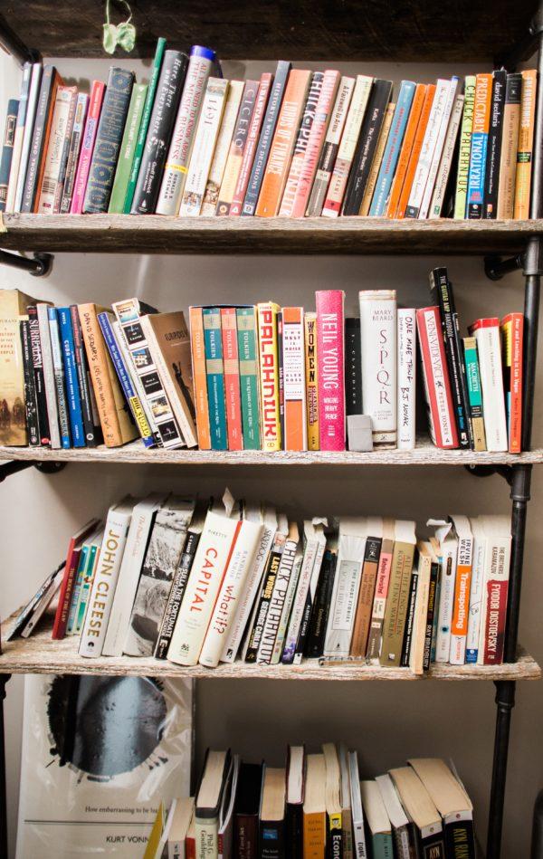 Traveltainment: wij luisteren boeken via Storytel. De favorieten van Milou