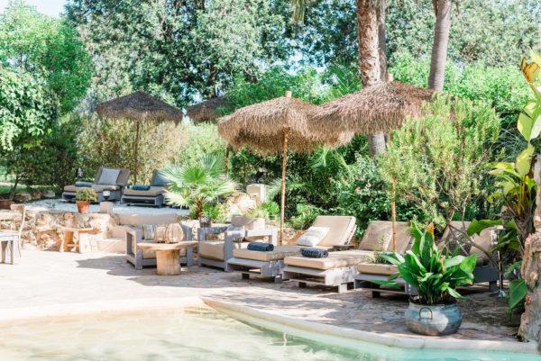 Vergeet de rest, bij boutiquehotel Can Sastre op Ibiza wil je logeren
