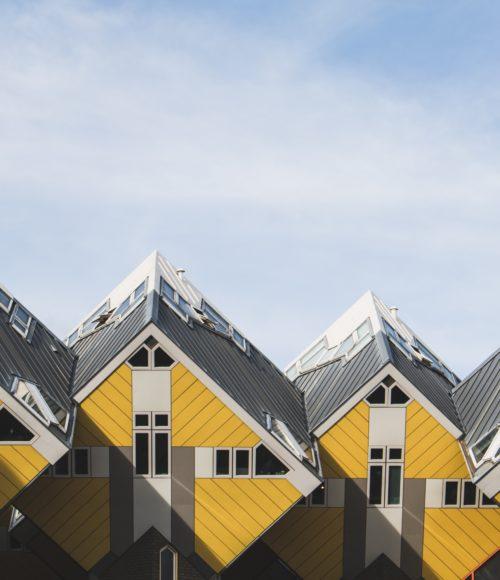 8 x Nieuw en lekker in Rotterdam (september 2019)
