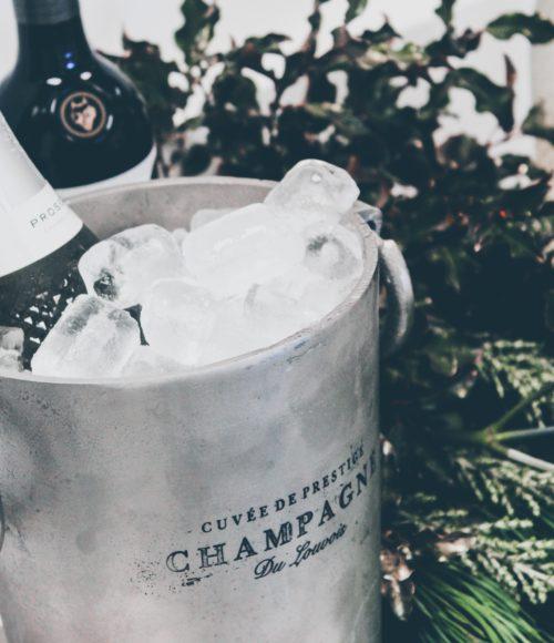 Fête du Champagne goes winter! (+ winnen)