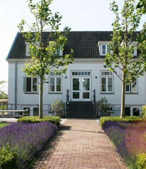 Nederlandse ontsnappingplekje: Villa Oldenhoff, net buiten Abcoude