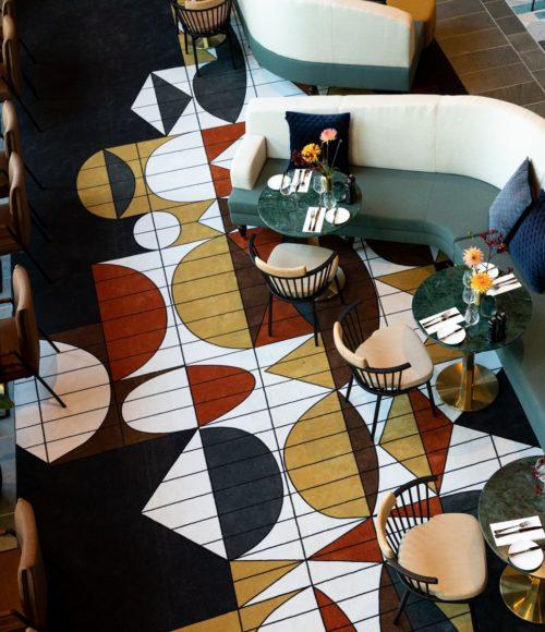 Nieuw in Rotterdam: chic slapen bij Hotel The Slaak Rotterdam