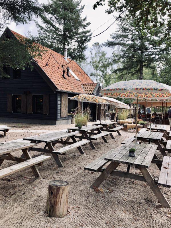 Brabantse zomers zijn lang: je vindt ons bij Hartje Groen