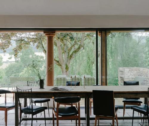 Het perfecte Britse verblijf: The Cotswold Farm Hideaway