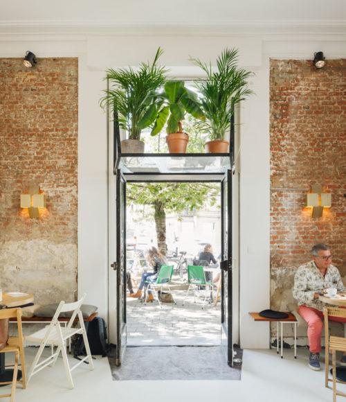 altijd een goed idee: 3 x lunchen in Antwerpen