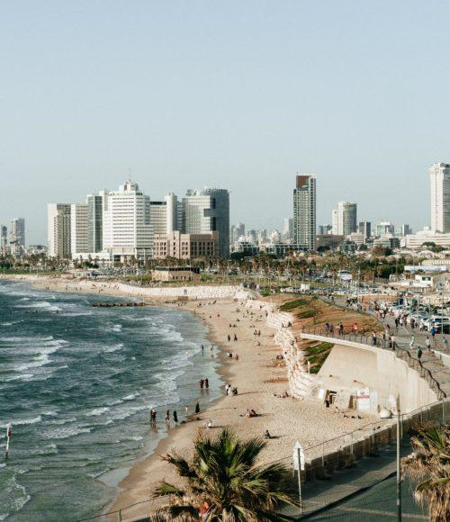 Niet te missen in Tel Aviv, een aanvulling