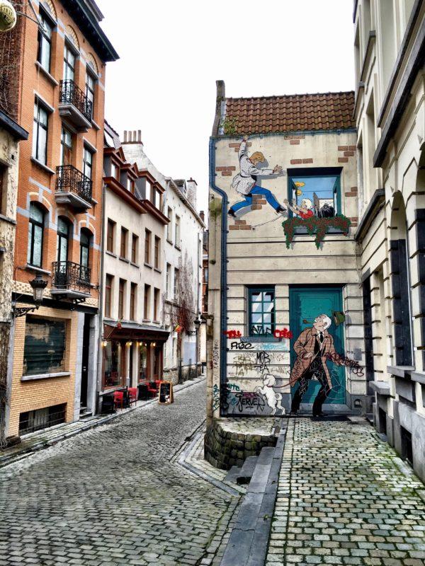 11 x Brussel, niet te missen in de Belgische hoofdstad
