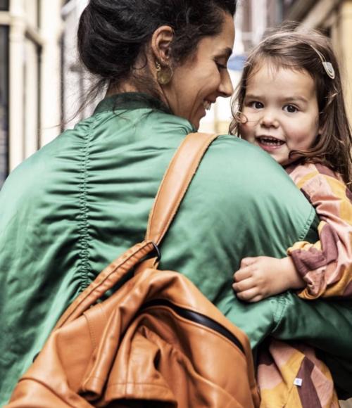 dusq – duurzaam merk voor jonge families