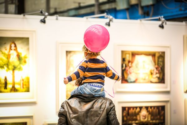 Voor op de agenda: Affordable Art Fair in Amsterdam Noord