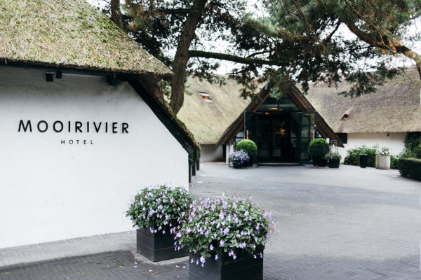 Dit wil je: Hotel Mooirivier in Dalfsen