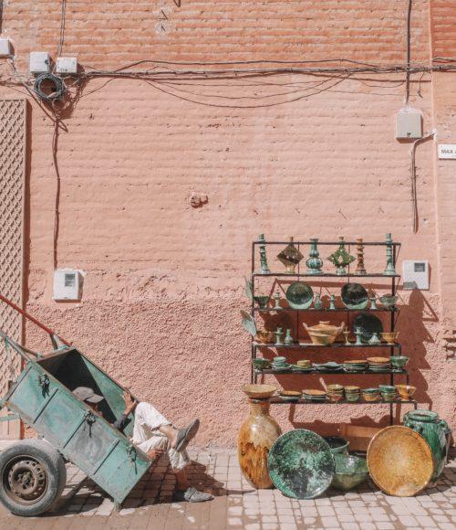Op de Marokkaanse tour: roadtrip door Marokko